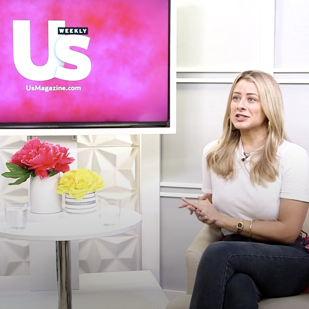 Watch Lo Bosworth Break Down Her Best Beauty And Wellness Tips