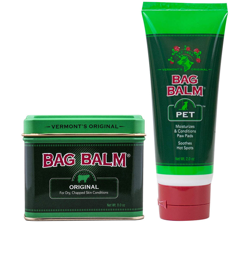 Vermont's Original Bag Balm Skin Moisturizer | For Dry