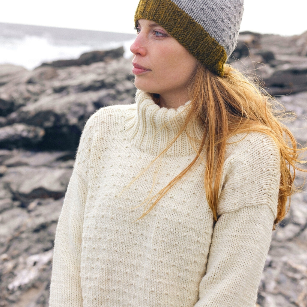 Ellsworth Pullover