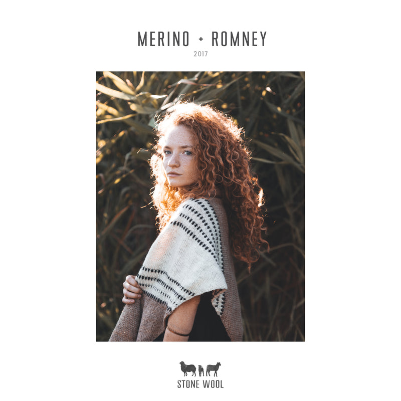Romney + Merino ebook