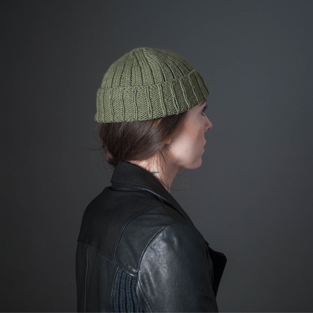 Scout Watch Cap