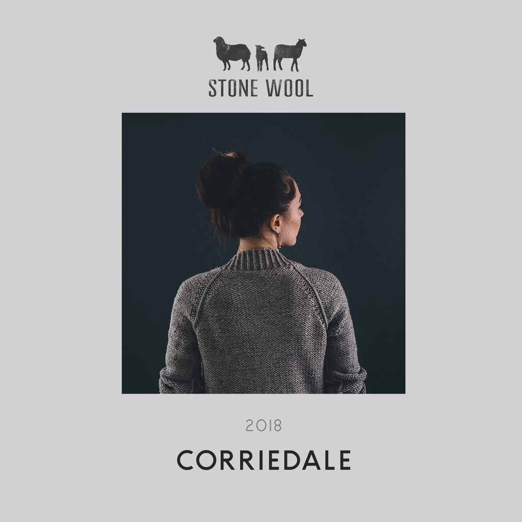 Corriedale Collection