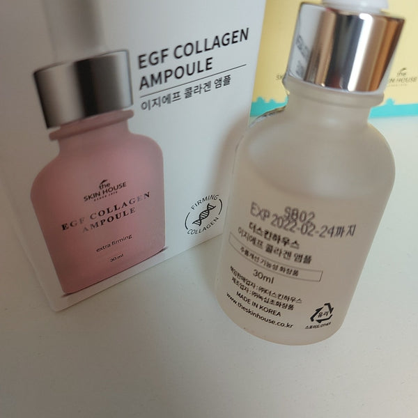 The Skin House EGF Collagen Ampoule