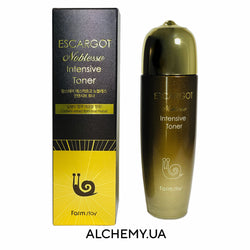 Антивозрастной тонер FARM STAY Escargot Noblesse Intensive Toner 150ml