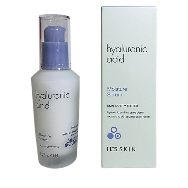 Увлажняющая сыворотка It's Skin Hyaluronic Acid Moisture Serum 40ml Alchemy.com.ua