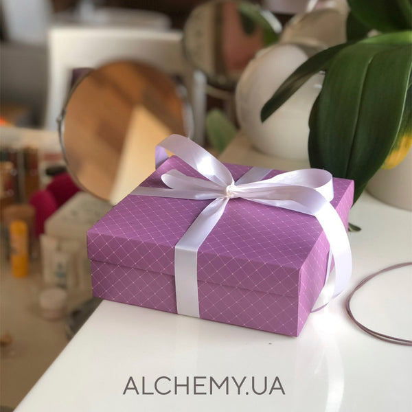 Бьюти бокс ALCHEMY - Cleansing Box