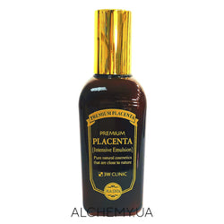 Восстанавливающая эмульсия 3W Clinic Premium Placenta Intensive Emulsion 145 ml Alchemy.com.ua