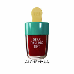 Тинт для губ ETUDE HOUSE Dear Darling Water Gel Tint Watermelon Red (RD307)