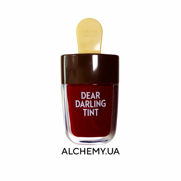 Тинт для губ ETUDE HOUSE Dear Darling Water Gel Tint (RD308) Alchemy.com.ua