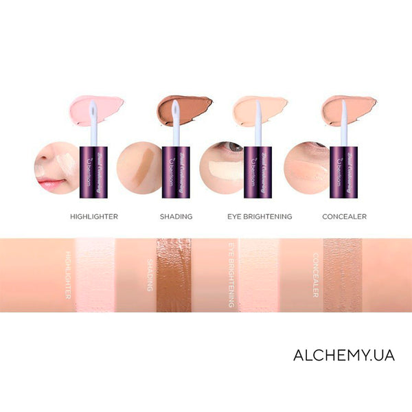 Скульптор BERRISOM Oops Dual Contouring