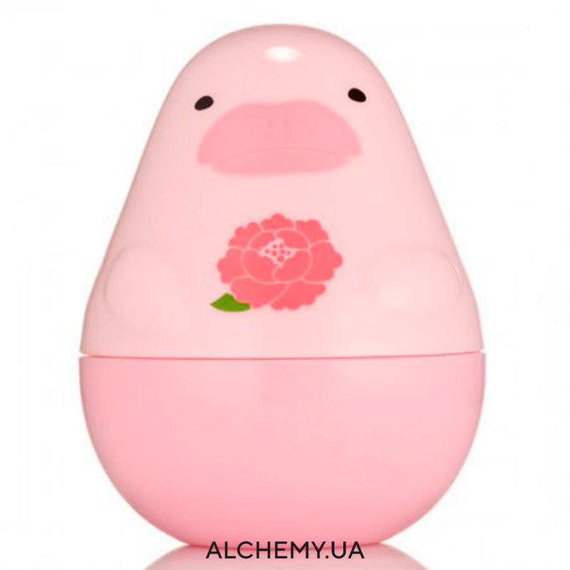 Крем для рук с ETUDE HOUSE Missing U Hand Cream 30ml 04 Pink Dolphin (Fiona) Alchemy.com.ua