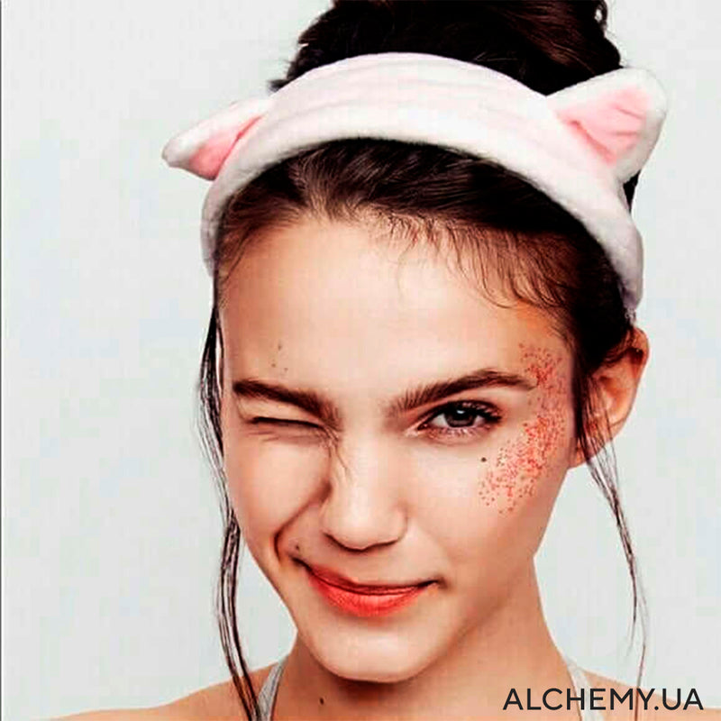 Резинка для умывания ETUDE HOUSE My Beauty Tool Lovely Etti Hair Band Alchemy.com.ua