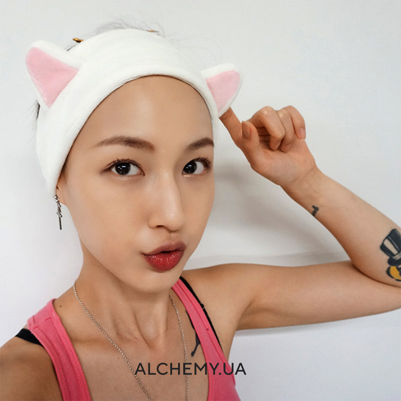 Rezinka dlya umyvaniya ETUDE HOUSE My Beauty Tool Lovely Etti Hair Band