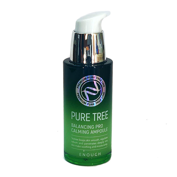 Cыворотка Enough Pure Tree Balancing Pro Calming Ampoule 30 ml