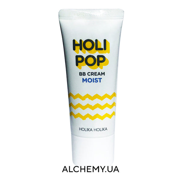 Сроки! Увлажняющий BB-крем Holika Holika Holi Pop BB Cream Moist 30ml SPF30 PA++ Alchemy.com.ua
