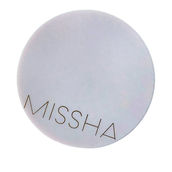 Кушон №23 MISSHA Magic Cushion Cover Lasting SPF50+/PA+++