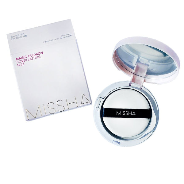 Кушон №23 MISSHA Magic Cushion Cover Lasting SPF50+/PA+++ Alchemy.com.ua