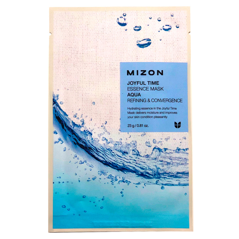 Набор масок MIZON Joyful Time Essence Mask
