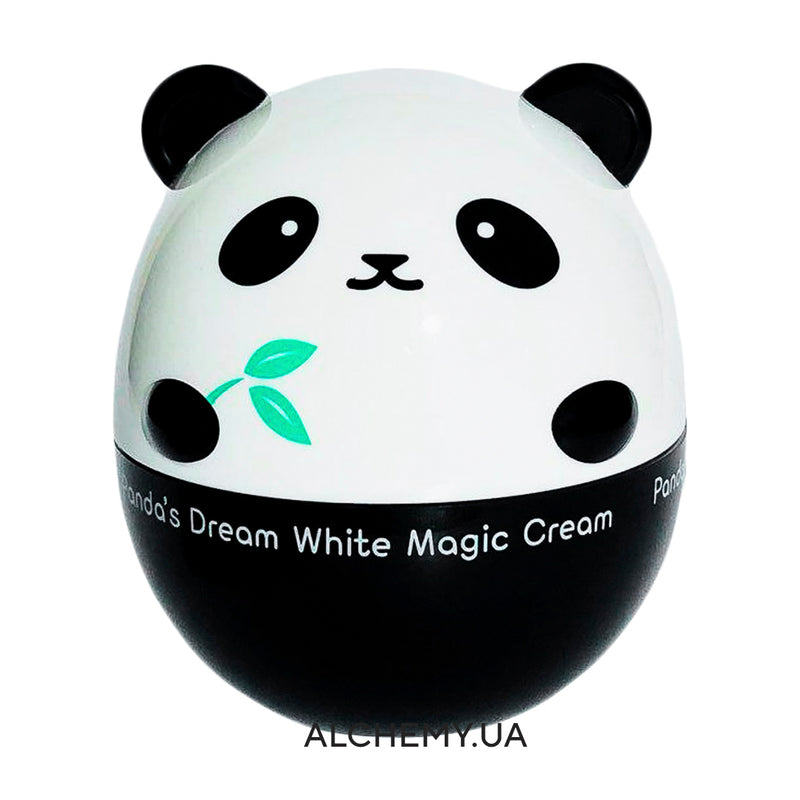 Отбеливающий крем TONY MOLY Panda's Dream White Magic Cream 50g