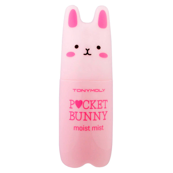 Мист увлажняющий Tonymoly Pocket Bunny Moist Mist 60 ml