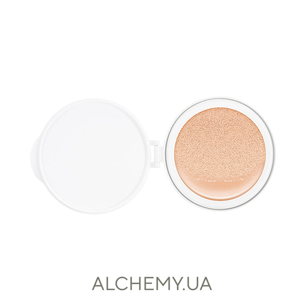 Сменный блок MISSHA Magic M Cushion Cover Lasting 15g (SPF50+ PA+++) 21 (REFILL) Alchemy.com.ua