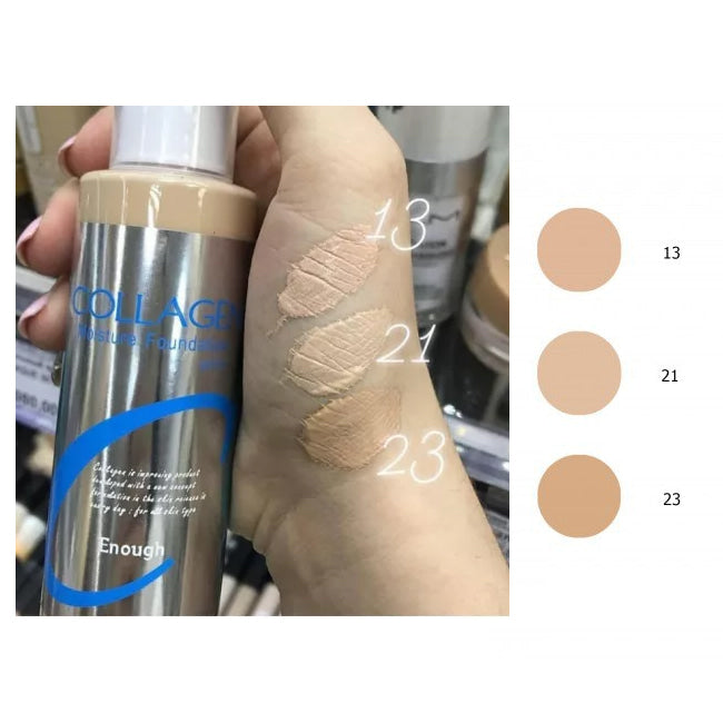Тональная основа Enough Collagen Moisture Foundation (SPF15)100 ml; №13 Alchemy.com.ua