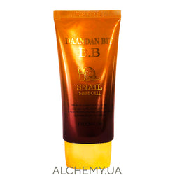 BB крем с улиточным муцином Jigott Daandanbit Snail BB Cream 50 ml Alchemy.com.ua