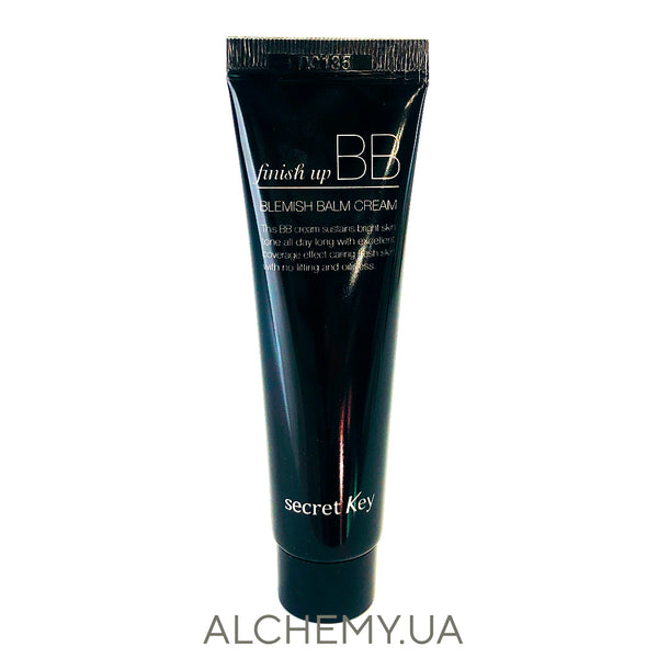 Матирующий ББ крем Secret Key Finish Up BB Cream 30 ml Alchemy.com.ua