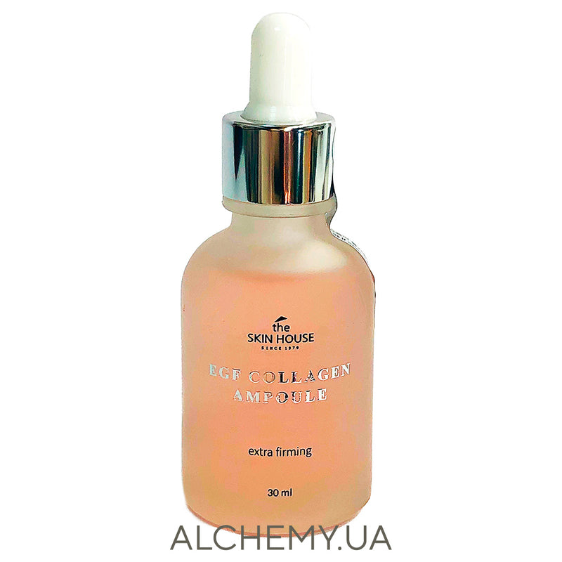 The Skin House EGF Collagen Ampoule Alchemy.com.ua