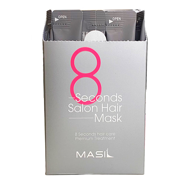 Masil 8 Seconds Salon Hair Mask Travel 10ml Х 20