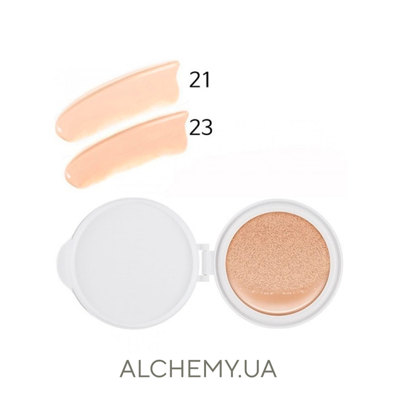 Рефилл (запасной блок) кушона Missha M Magic Moist Up SPF50+/PA+++ Refill №21 Alchemy.com.ua
