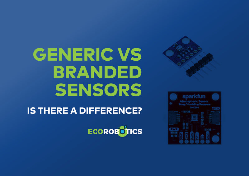 GENERIC VS BRANDED SENSORS, IS THERE A DIFFERENCE