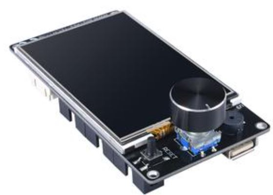"TFT 3.5"" V3.0 LCD Touch Screen"