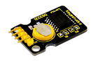 High precision I2C real time Clock Module for Arduino