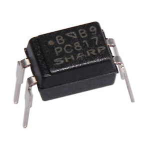 PC817 high density phototransistor