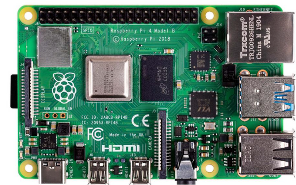 Raspberry Pi 4 Module B-4GB