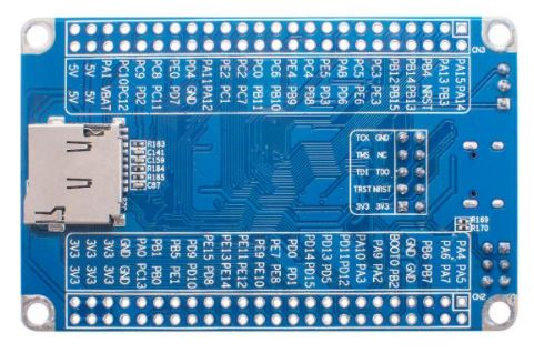 SeeedStudio GD32 RISC-V kit with LCD