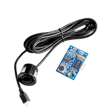 Waterproof Ultrasonic Module JSN-SR04T