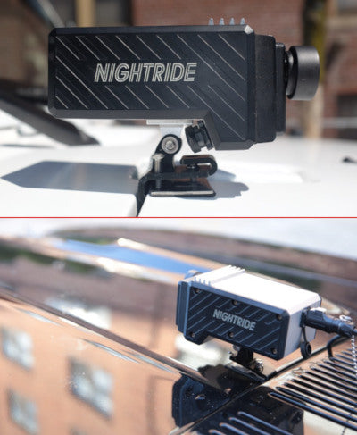 NightRide Thermal Imaging System For Vehicles