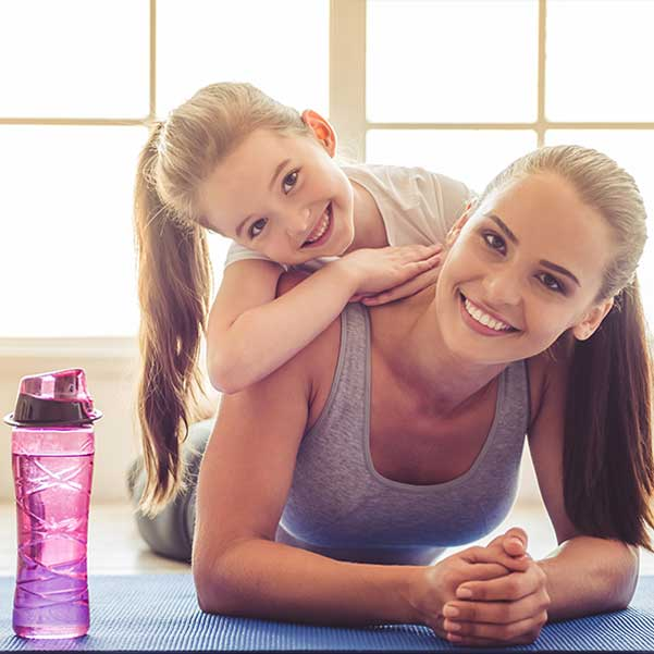 Collagen PLUS Valuable Vitamins and Minerals for Mom and Baby