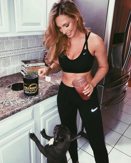Using Zammex Nutrition Products to Enhance YOU
