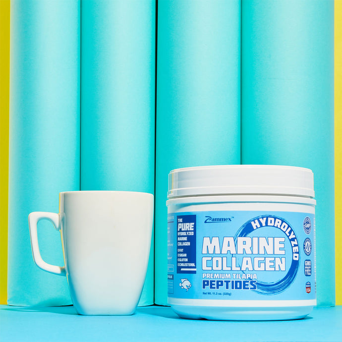 Is Marine Collagen a Better Option for Me?