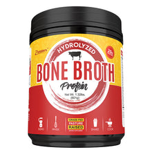 Load image into Gallery viewer, Hydrolyzed Bone Broth Protein