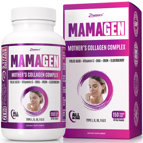 Mamagen™ - Mother's Complete Collagen Complex