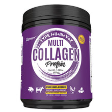 Load image into Gallery viewer, Multi-Collagen Protein Powder