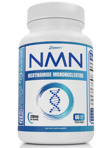 High Purity NMN - 320mg
