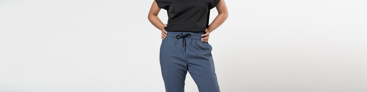Women's Trousers + Shorts