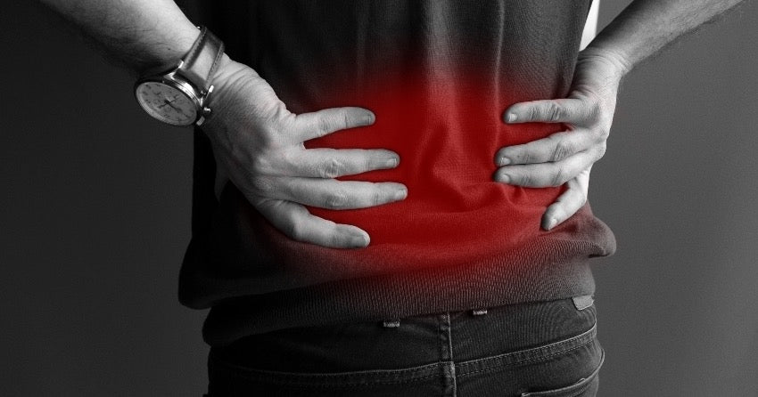 Even these short periods of lower back pain can be debilitating, making the physical movements required by daily life uncomfortable at best.