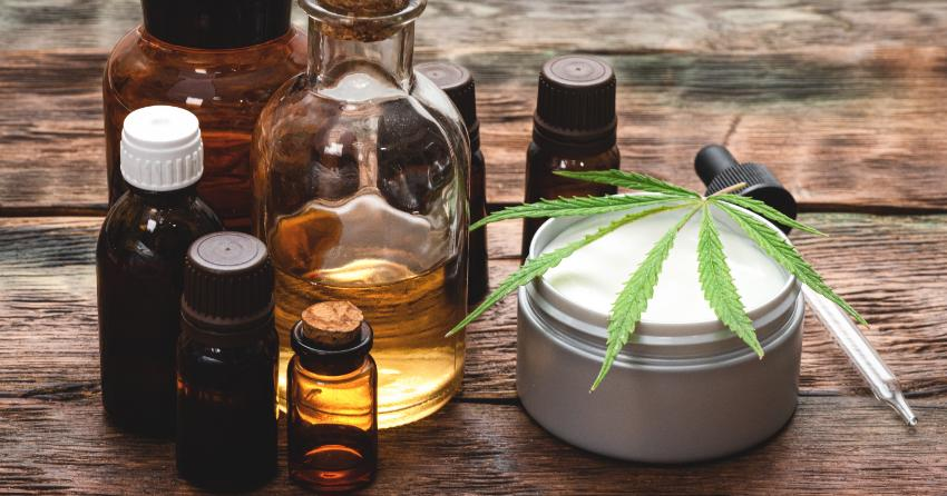 Because of its wide-ranging effectiveness, CBD is available in a number of forms.