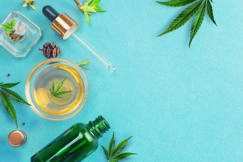 There are three main types of CBD oil: full-spectrum, broad-spectrum, and isolate.